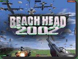 Free Download Pc Games-Beach head 2002-Full Version