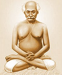 Bhagavan Sri Sri Shyamacharan Lahiri Mahasaya