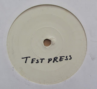 unknown test press (?, 19??)