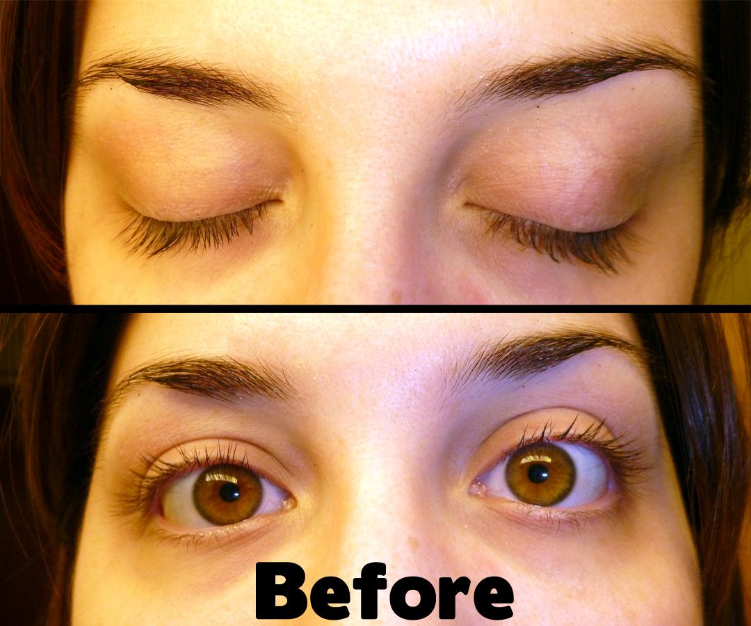 Show And Tell Meg Bloom Review Lashfood Natural Eyelash Conditioner