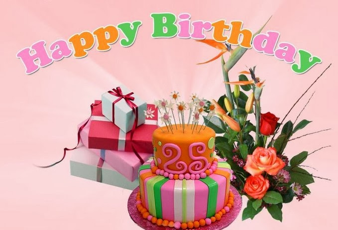 Beautiful Birthday Wallpaper : Beautiful Birthday Wallpaper