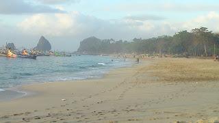 Paket Bromo Papuma | Wisata Bromo Pantai Tanjung Papuma Jember