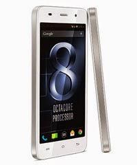 Lava Iris X8, Android KitKat Prosesor Octa-core RAM 2GB Harga Murah Rp 1,8 Jutaan