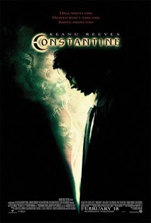 Download Constantine (2005) Subtitle Indonesia