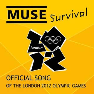 Muse – Survival Lyrics | Letras | Lirik | Tekst | Text | Testo | Paroles - Source: musicjuzz.blogspot.com