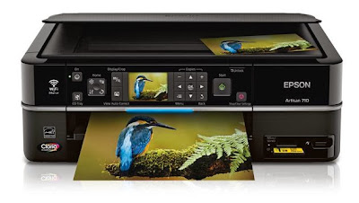 Принтер Epson Artisan 710 All-in-One