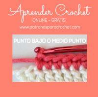 Curso crochet