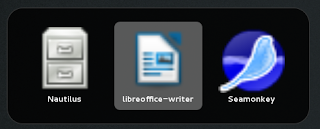 Smudged icons in Alt+Tab application switcher