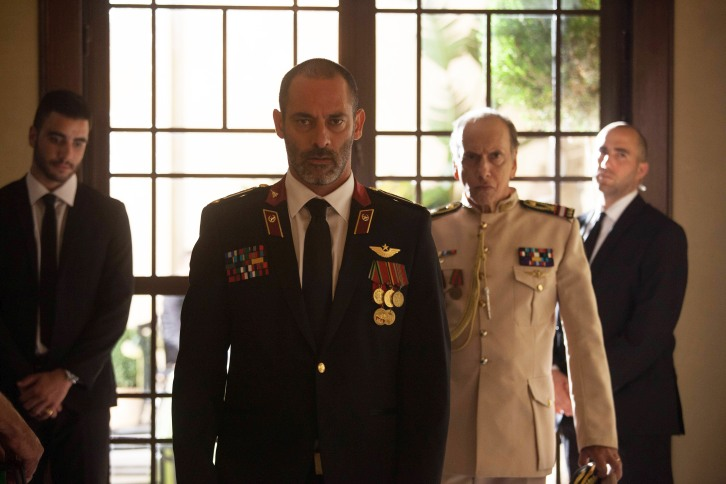 Tyrant - Episode 1.05 - Hail Mary - Promotional Photos