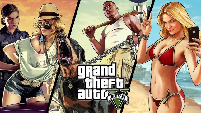 Vice City  San Andreas Cheat Codes Trailer And Release