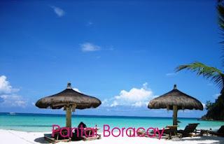daftar tempat wisata di filipina