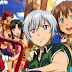 Novidades sobre o próximo OVA de Gargantia