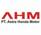 Lowongan Kerja Terbaru PT Astra Honda Motor