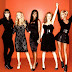 Las Spice Girls sin Victoria Beckham