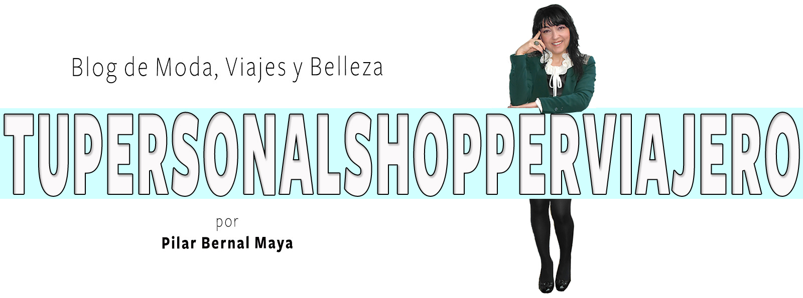 Tupersonalshopperviajero