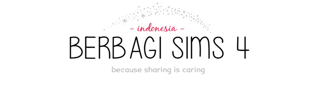 Berbagi Sims 4 Indonesia