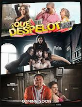 ¡Que despeloton! (2014) [Latino]