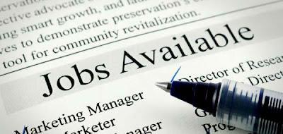 new jobs in nigeria 2012