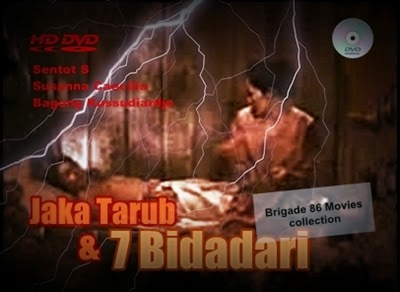 Brigade 86 Movies Center - Jaka Tarub dan Tujuh Bidadari (1981)