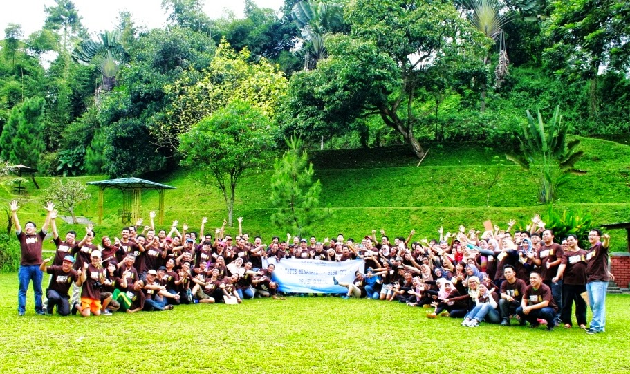 oneday outbound, outbound 1 hari, outbound bogor, outbound di bogor