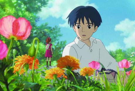 The secret world of arrietty (2010) watch online in hindi