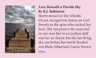 Love Beneath a Florida Sky
