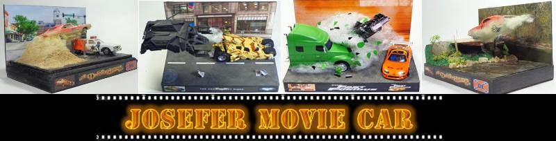 JoseFer Movie Car