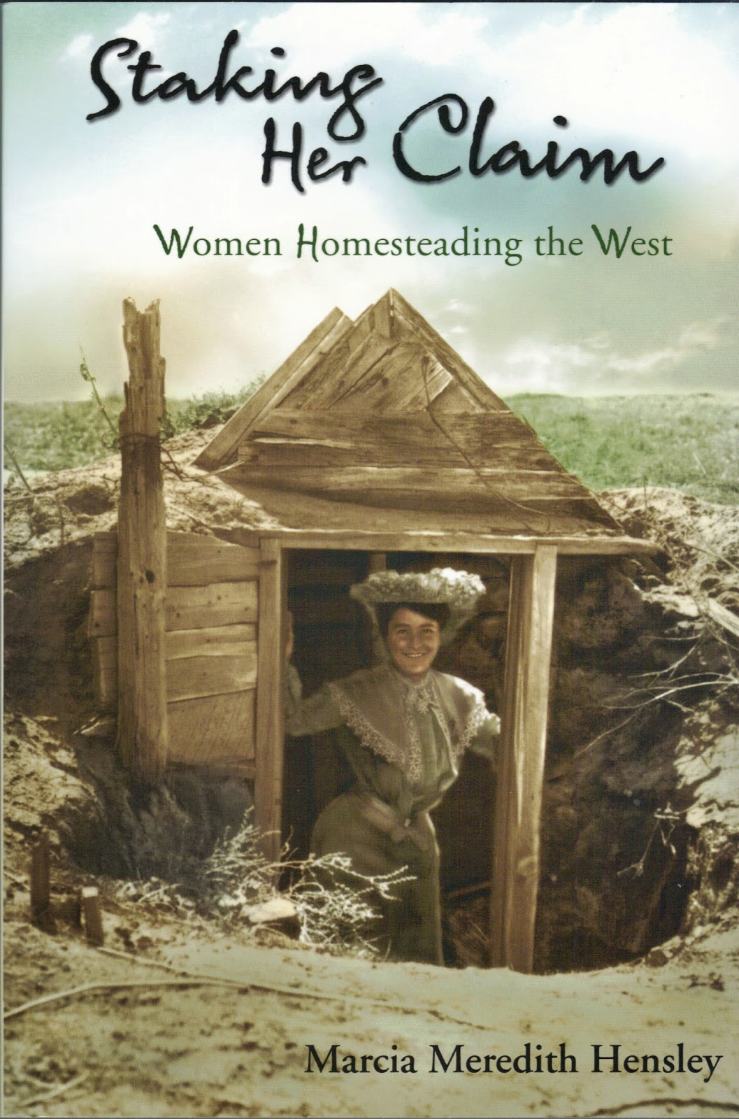 single women homesteaders