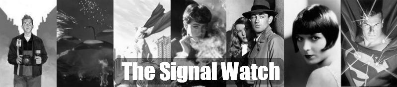 The Signal Watch