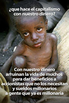 Capitalismo y Pobreza