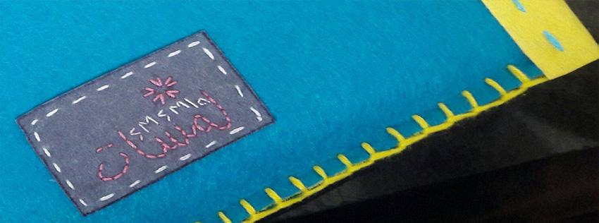 لمسات سمسمية ✿ للمشغولات اليدوية