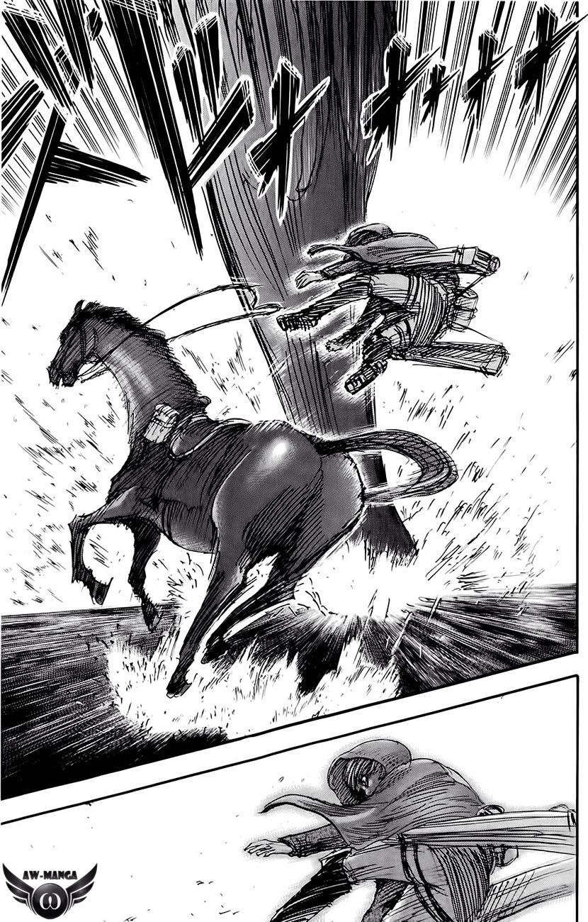 Shingeki no Kyojin Chapter 23-7