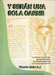 Libro sobre vida matrimonial del P. Vicente Gallo, S.J.
