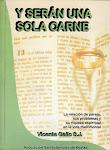 Libro sobre vida matrimonial del P. Vicente Gallo, S.J.