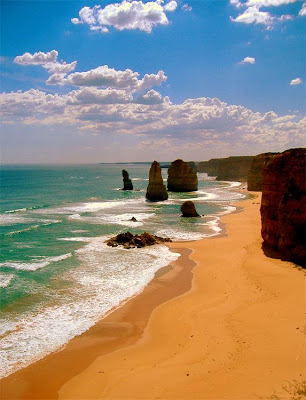 Пляжи Австралии отдых, фото,