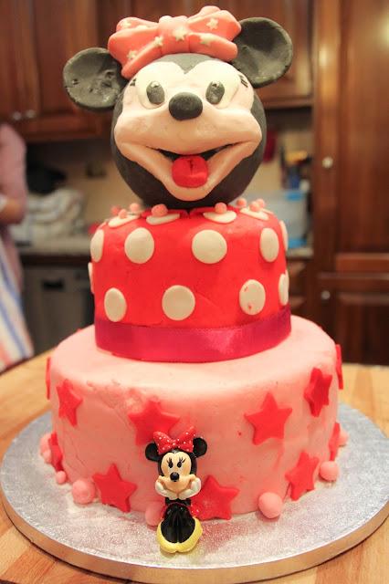 la torta perfetta :)