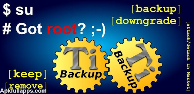 Titanium Backup Pro 6.0.2.1 Full