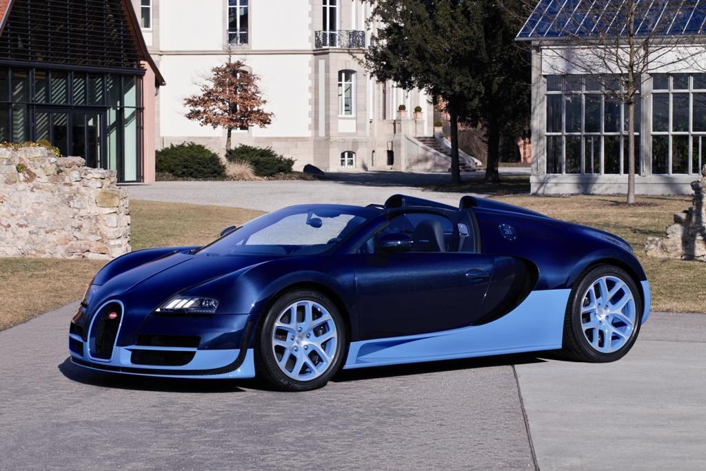 coches deportivos bugatti veyron los mejores coches deportivos de todo los tiempos 39 descubre. Black Bedroom Furniture Sets. Home Design Ideas
