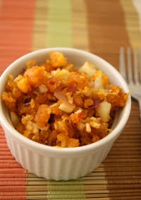 Side Dishes: Dry