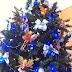 Bonecas Winx na Árvore de Natal da Cotiplás