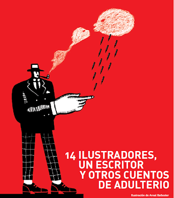 14 ilustradores