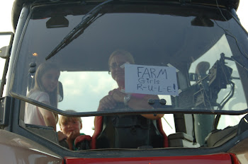Farm Girls Rule!