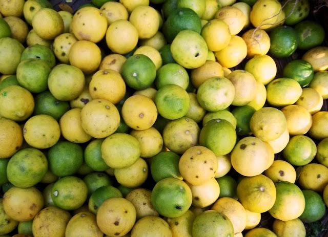 lemons and lemons