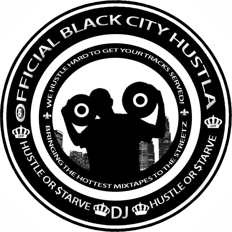 Black City Hustla DJs
