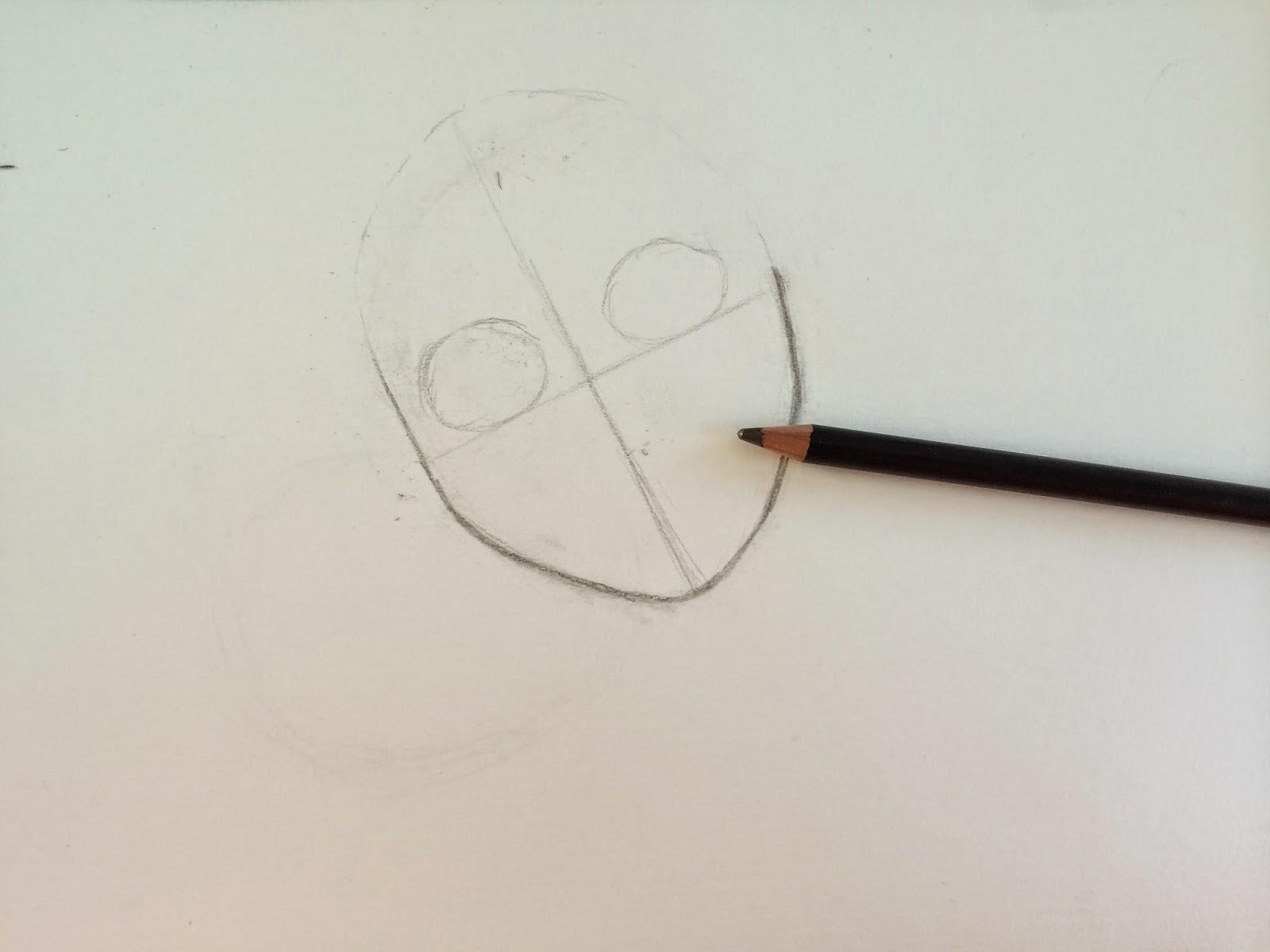 hvordan tegner jeg