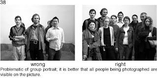 Совет 38. При групповом портрете  надо следить, что бы все снимаемые попали в кадр и при этом не закрывали друг друга.