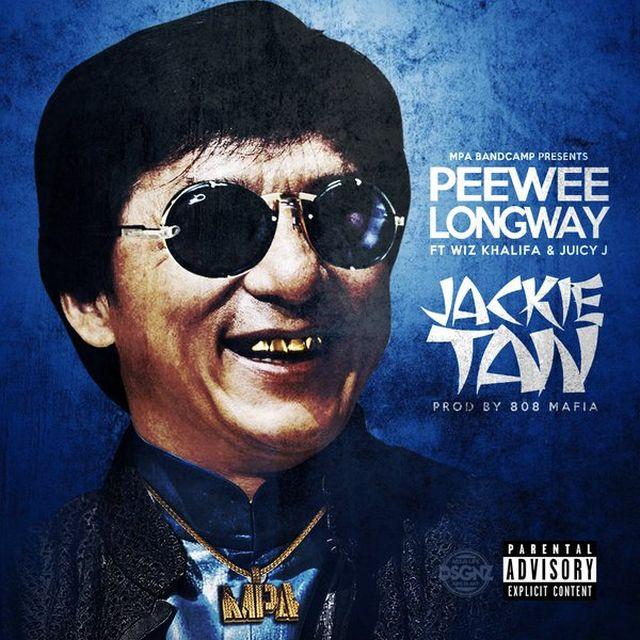 PeeWee Longway - Jackie Tan (Feat. Wiz Khalifa & Juicy J)