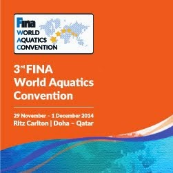 3rd FINA World Aquatics Convention