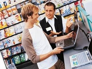 Hal Yang Perlu Diperhatikan Sebelum Membeli Laptop