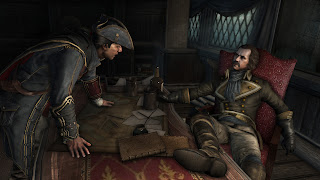 assassins creed iii screen 6 New Assassins Creed III Screenshots
